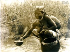 Mulher da Ilha de Monçambique