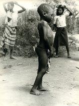 Crianças de Nacala