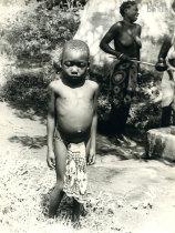 Criança de Nacala