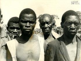 Homens de Mueda