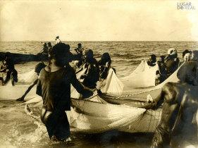 Pescadores de Angoche