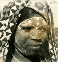 Mulher da Ilha de Moçambique