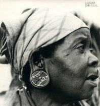 Mulher de Mueda