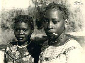 Mulheres de Murrupula