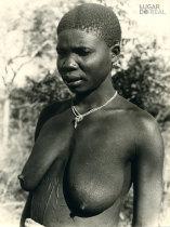 Mulher de Angoche