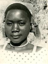 Jovem de Nampula