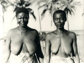 Mulheres de Nacala