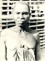 Mulher de Cabo Delgado