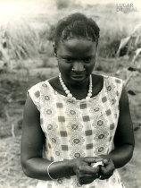 Mulher de Nacala