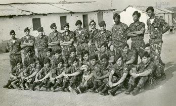 1º Grupo de Combate