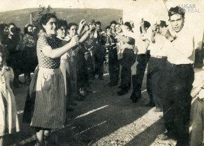 Festa em Venade