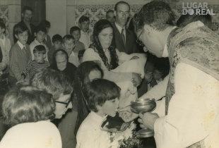 Comunhão de Manuel Joaquim Pereira