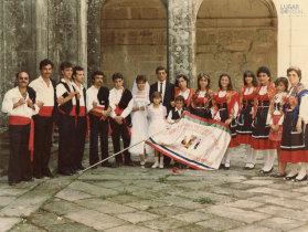 Grupo Folclórico Províncias de Portugal