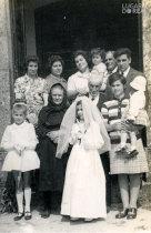 Primeira Comunhão de Maria Pilar Gonçalves