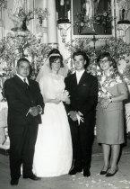 Casamento de Celina Ribeiro e João Luís Ribeiro