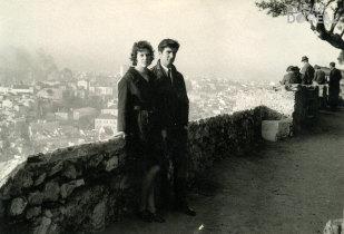 Celina Ribeiro e João Luís Ribeiro