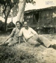 Maria Conceição Lopes e António Gonçalves Pereira