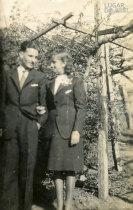 Casamento de António Pereira e Maria Lopes