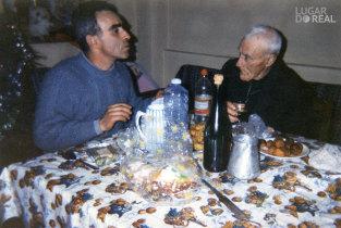 José e Justino