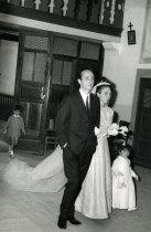 Casamento de Maria de Fátima Gonçalves Araújo e Joaquim Rocha