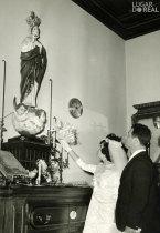 Casamento de Maria do Céu Vieites e António José Alves