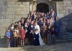 Casamento de João de Brito Gonçalves