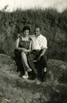 Lurdes e António