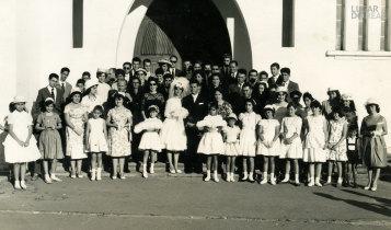 Casamento de Luís Varanda e Madalena Ribeiro