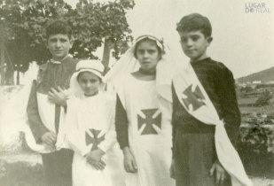 Crianças de Prado