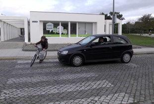 Bicicleta Atrevida