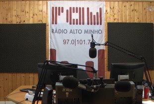 Uma rádio local no século XXI