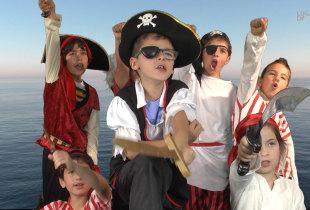 Os piratas bons
