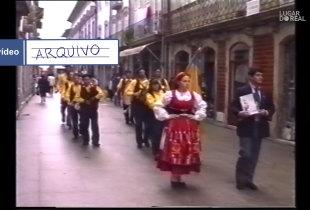 Comissão de Festas (Festa da Santa Cruz de Alvarães)