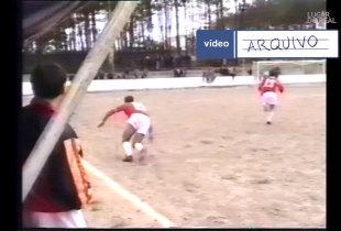 Jogos de Futebol (Festa da Santa Cruz de Alvarães)
