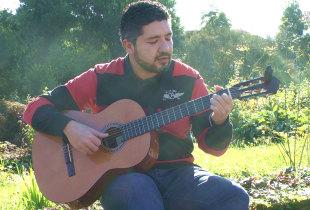 Mateus, um hispano-brasileiro na Areosa