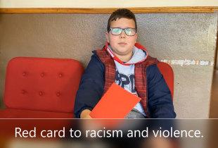 CARTÃO VERMELHO/RED CARD