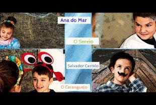 Ana e o Salvador