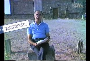 caderno de campo - medicina popular - Padre Manuel Sequeira Teles