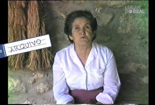 caderno de campo - medicina popular - Luísa da Assunção