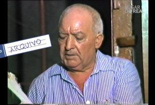caderno de campo - medicina popular - João Pinto