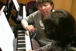 Ao Som do Piano