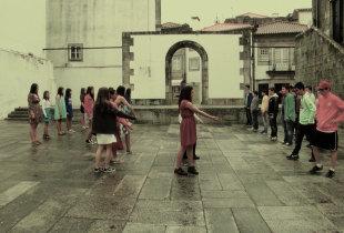 Dança de Santiago