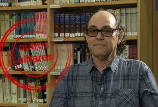 Conversa com Renato Athias