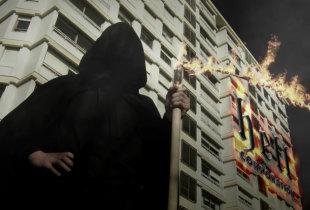 Black Jack - Fear now the Reaper