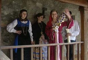 Celebração dos 750 anos