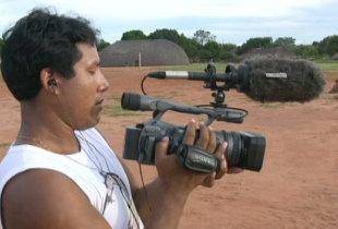 Cineastas Indígenas