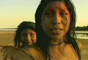 Das Crianças Ikpeng para o mundo (Marangmotxingmo Mirang)