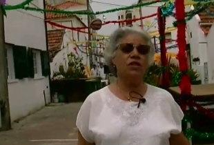 S. João - Rua Quinze