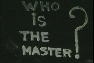 Who is the Master Who Makes the Grass Green?/Túneis de Realidade